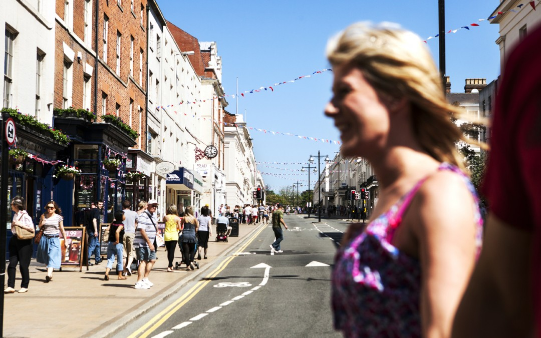 The Tricky Question of Business Rates