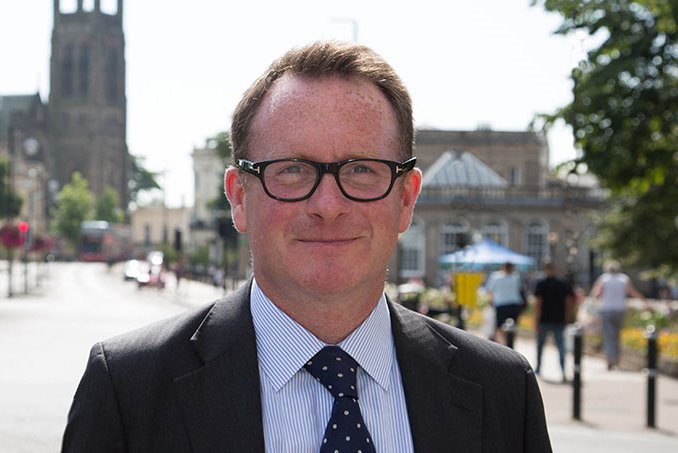 Chris White MP Welcomes Feedback
